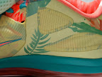 nike lebron 9 low pe lebronold palmer 3 05 Nike LeBron 9 Low LeBronold Palmer Alternate   Inverted Sample