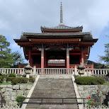 in Kyoto, Kyoto, Japan
