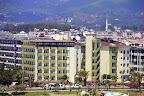 Фото 11 Krizantem Hotel