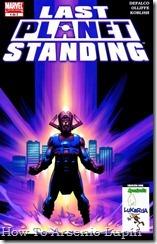 P00005 - Last Planet Standing howtoarsenio #5