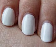 nyx white