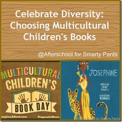 Multicultural Children Book Day