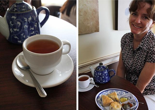 2012-08-8 Zen Tea