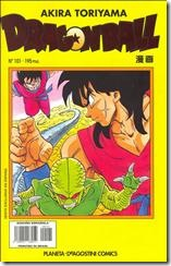 P00090 - Dragon Ball -  - por ZzZz