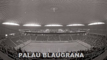 PALAU BLAUGRANA 1971