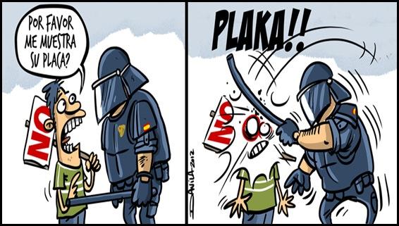 ¡Plaka!