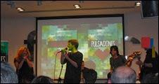 Nikosia y Javier Ruescas