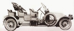 Renault Type AR 1907