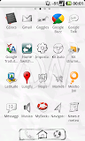 Paperless Theme ADW Launcher
