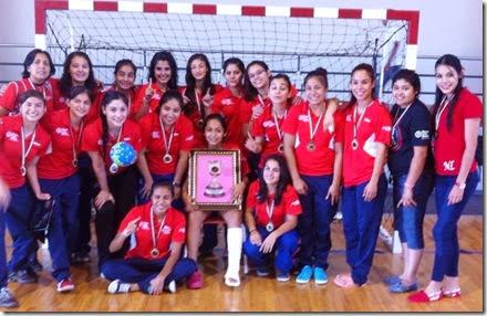 Nuevo León, campeón femenino en el Nacional Premier 2013