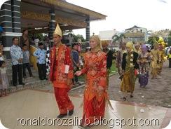 SMAN Pintar Ikut Karnaval di Kecamatan Kuantan Tengah Tahun 2012 6
