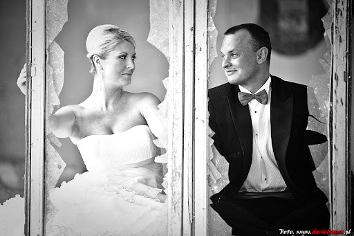 Fotograf ślubny w Świdwinie