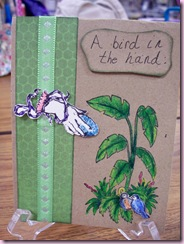 Bird-Therese