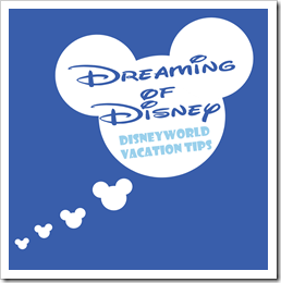 Dreaming of Disney Series