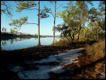 Ochlockonee Friday & Saturday 112