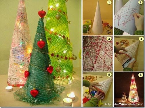 Arboles de Navidad cosasparanavidad blogspot (25)