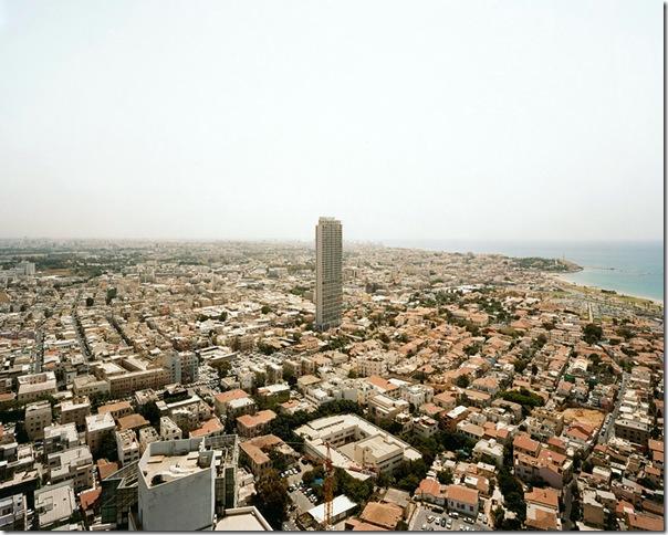 Sze Tsung Leong_Neve Tsedek, Tel Aviv-Yafo, 2007