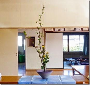 【生花】木苺、小菊