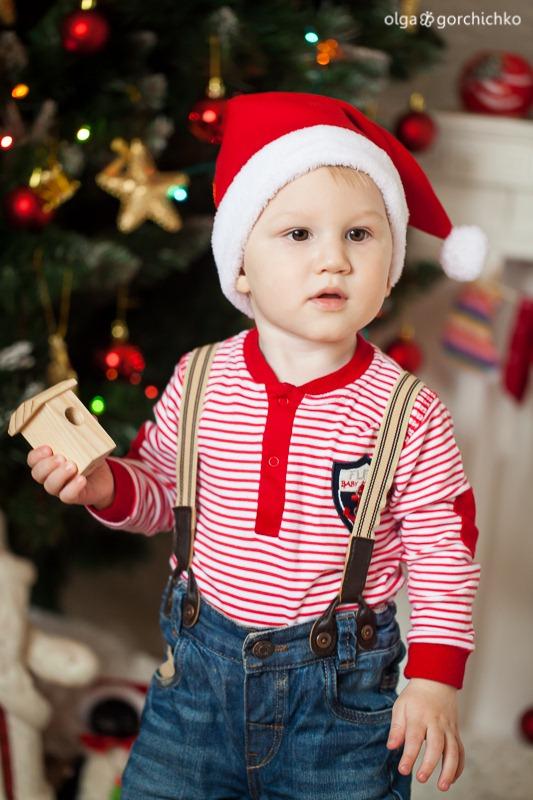Детский новогодний фотопроект Рождественские мечты. 19. Тимофей (Анна Головач)-9931