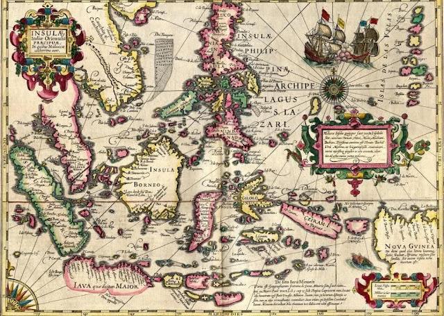 BanDoDongDuong_Insulae Indiae Orientalis Praecipuae_1613_TrongSachDiaDoAtlasMercatorHondius.jpg
