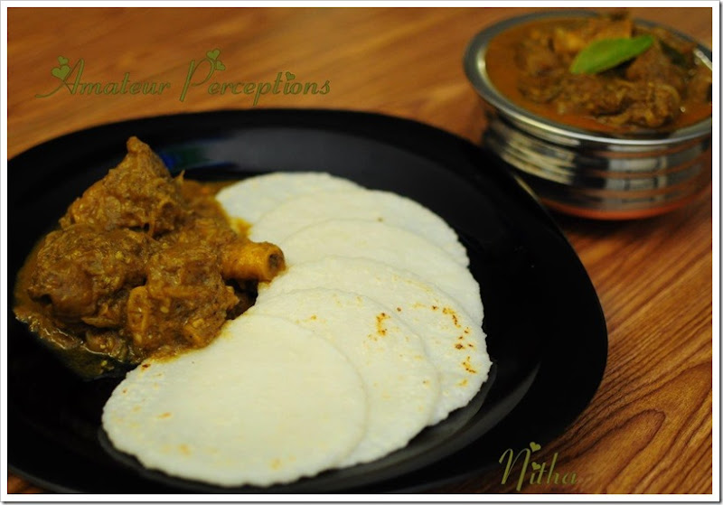 Mutton Curry 3