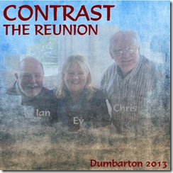 CONTRAST THE REUNION Quick e-mail view