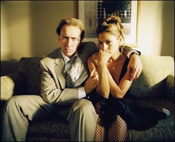 Bad Lieutenant (2009) - 1