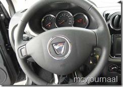Dacia Lodgy  Duitsland 08