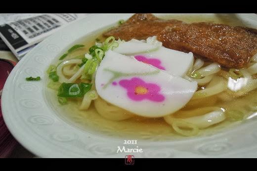 台北 尚更手打烏龍麵