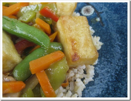 pineapple stir fry 042