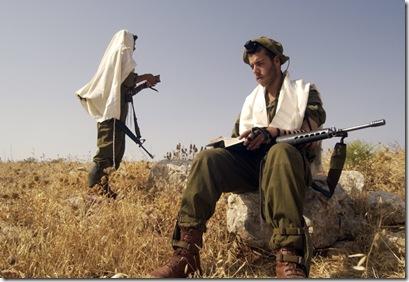 IDF ULTRA ORTHODOX
