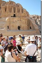 Oporrak 2011 - Jordania ,-  Petra, 21 de Septiembre  45