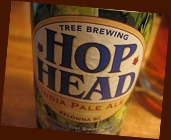 Tree hophead