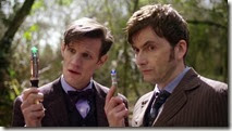 Doctor Who - Day of the Doctor -31