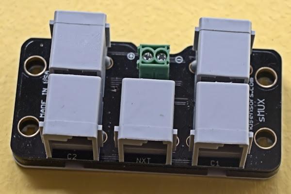 Mindsensors SensorMUX