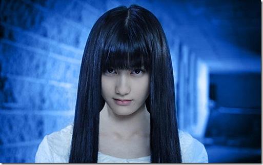 Sadako Ai Hashimoto
