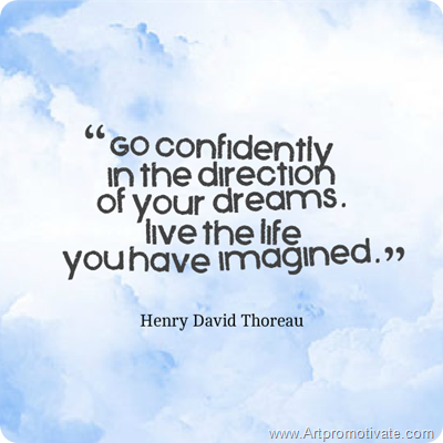 henry david thoreau quote