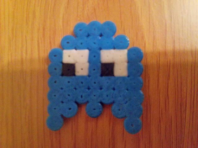 Fantasma de Pac Man