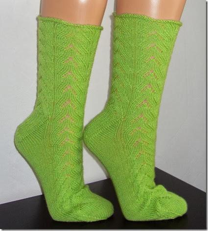 2014_01 Socken No purl monkey (1)
