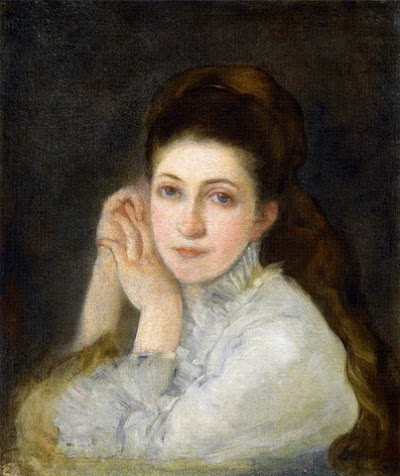 Portrait of Louise by Marie Bracquemond.jpg
