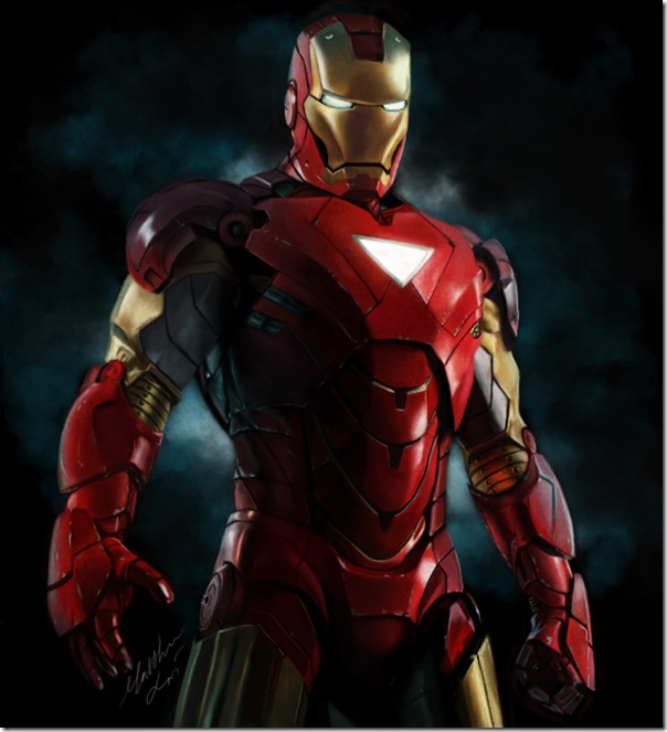 Iron man ,Anthony Edward ,Tony Stark (18)