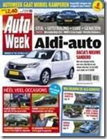 Autoweek Sandero 2013