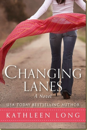 changing lanes cover
