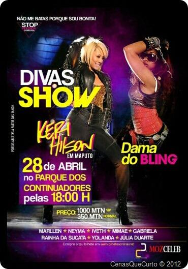 Divas Show MZ