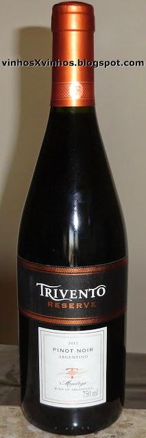 vinho Trivento