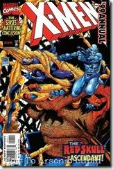 P00003 - annual De Magneto Rex a los Doce #3
