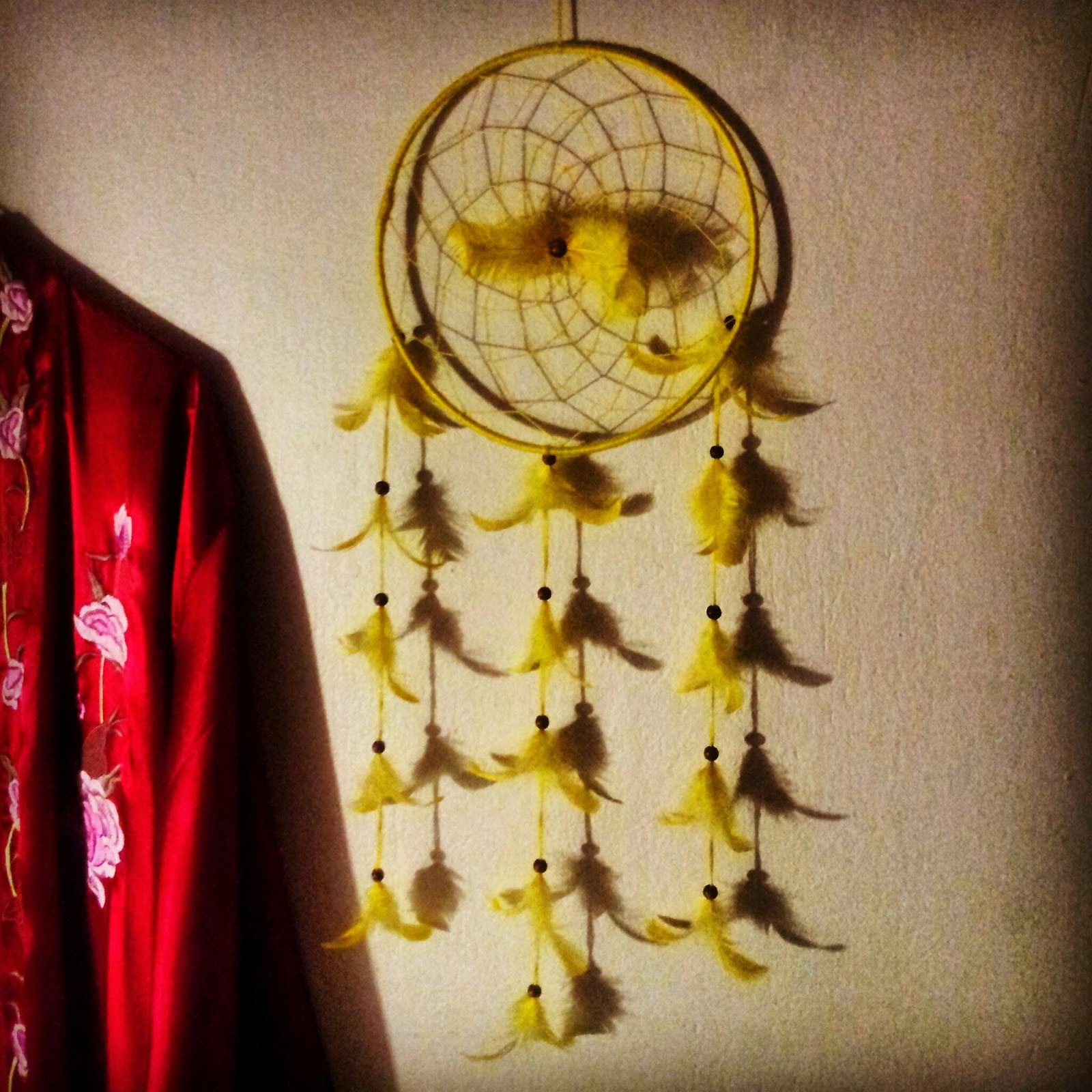 9 Beautiful Inai Dreamcatcher Simple Dan Mudah Terbaru 2017