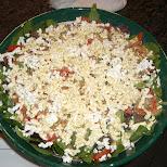 stan's salad in Oakville, Ontario, Canada