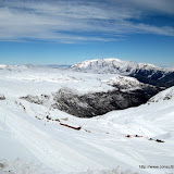 SkiingInChile