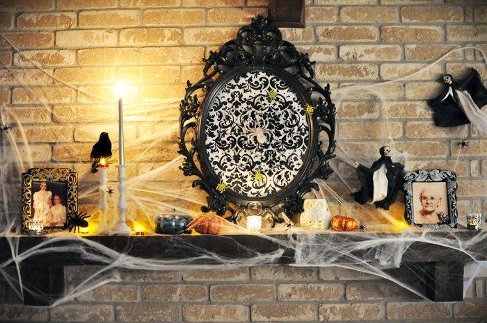 HalloweenMantle23